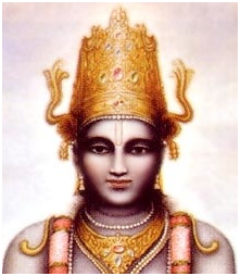 Lord of Ayurveda